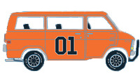 Brandon Ortwein's It Would Have Been Cooler as a Van